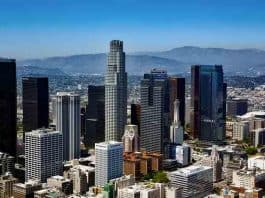 Office Locations in Los Angeles