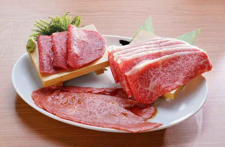 Japanese Food Franchise
