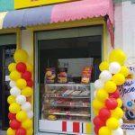 Mister Donut Franchise Kingsville Antipolo_inline kiosk