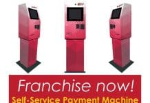 eTap franchise