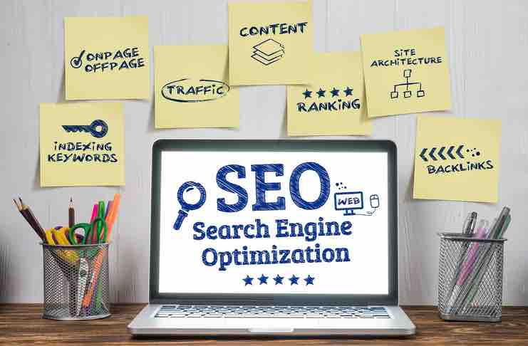 SEO for Small Online Businesses