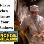 small food business