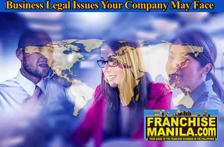 Business Legal Issues