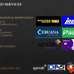 Payment center franchise