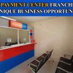 Payment center franchise manila