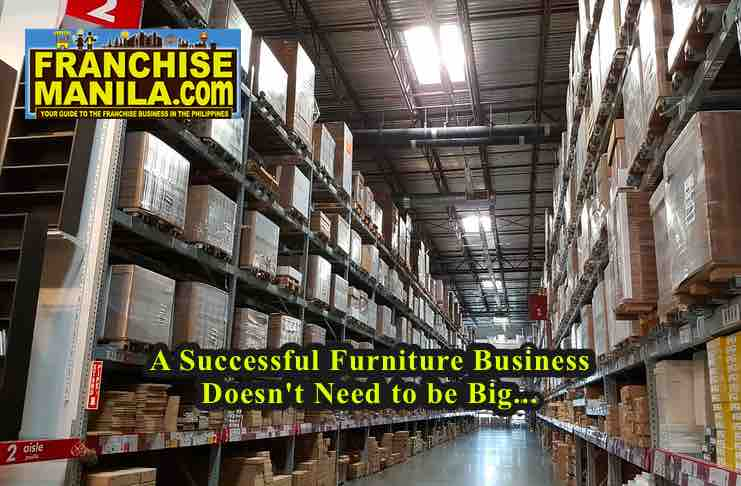 Starting a Furniture Business in the Philippines
