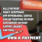 VIP Payment center
