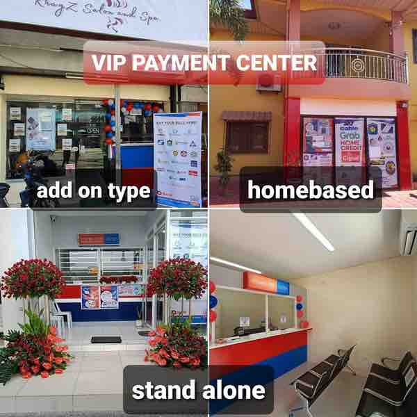 payment center business in manila