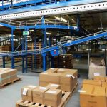 Conveyor Belt for business