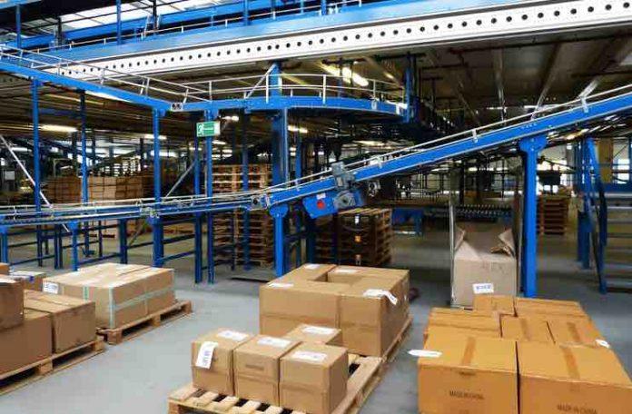 Conveyor Belt for business