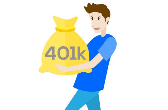 401K FOR SMALL BUSINESS