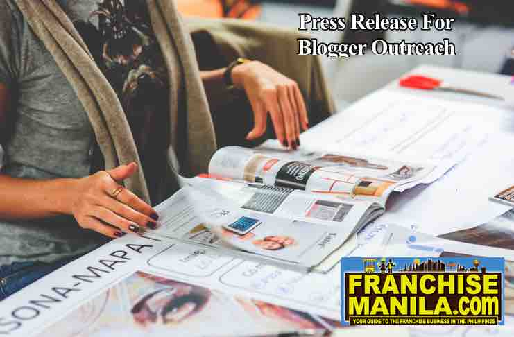 press releases for business