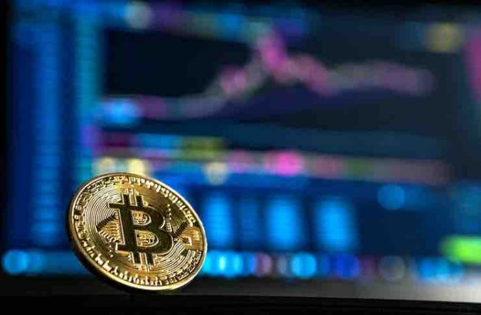 bitcoin over bank transfers