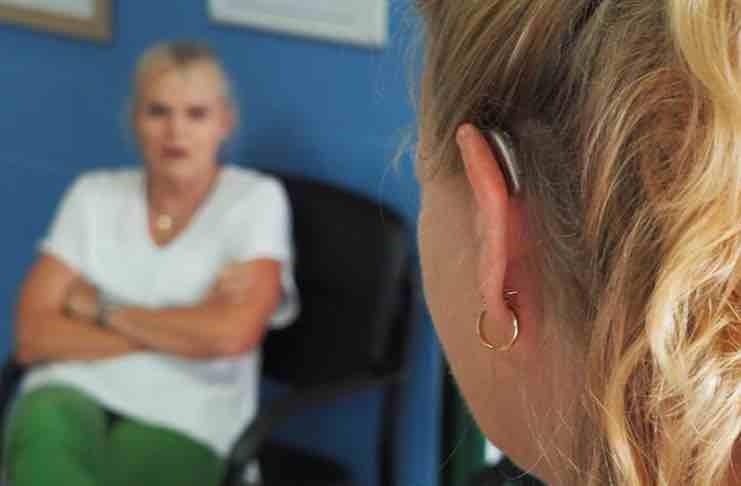 hearing service