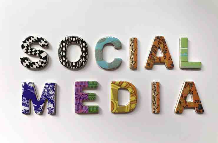 the influence of social media
